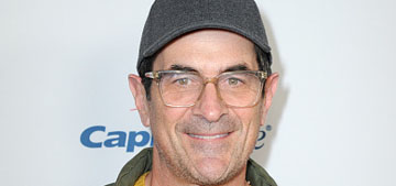 Ty Burrell launches relief program for food industry workers in Salt Lake City