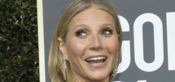 Gwyneth Paltrow: 'It's not the time for denial, we must take this seriously'