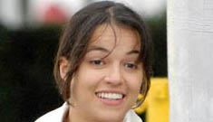 Michelle Rodriguez sentenced to Christmas in jail & 6 months