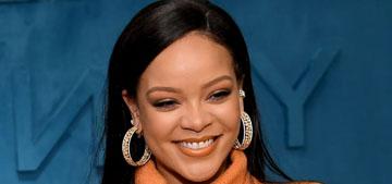 Rihanna's foundation donates $5 million to coronavirus fight