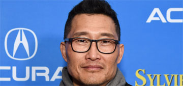Daniel Dae Kim gives an update on his condition, shares his treatment protocol