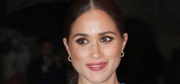 Us Weekly: Duchess Meghan is 'thrilled to have escaped the chaos of London'