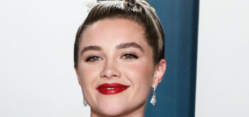 Quarantine tips and tricks from celebs like Florence Pugh to keep busy