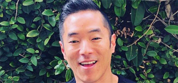 Westworld Actor Leonardo Nam: Calling it 'Chinese virus' encourages hatred, racism