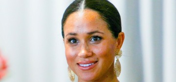 The Sussexes already moved to LA, they're living in a 'secluded compound'