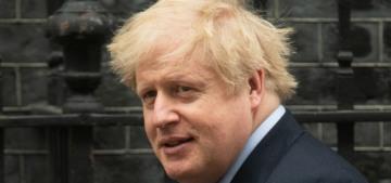 British prime minister Boris Johnson has tested positive for the coronavirus