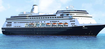 Holland America cruise with 4 deaths, almost 200 sick, is headed to Florida (update)