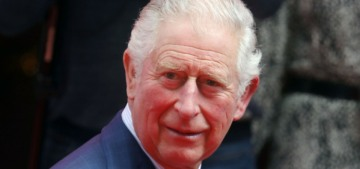 Prince Charles is out of self-isolation after just seven days, which is too soon??