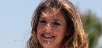 """""""Sophie Trudeau is out of isolation & recovered from coronavirus"""" links"""