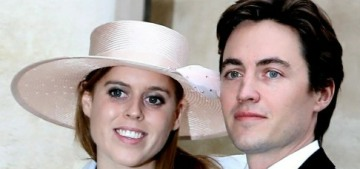Princess Beatrice will probably postpone her wedding until 2021