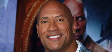 Dwayne Johnson livestreams cheat meal of 2 loaves of bread he calls French toast