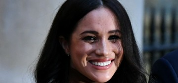 Prince Harry & Meghan won't use their Sussex Royal IG or site from here on out