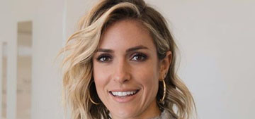 Kristin Cavallari called out for promoting her jewelry business