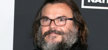 """One silver lining to the pandemic is that Jack Black is finally on TikTok"" links"
