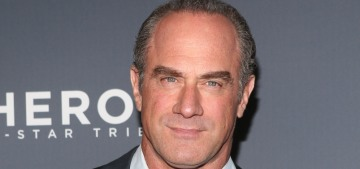 Christopher Meloni's Det. Elliott Stabler is coming back to the Law & Order universe