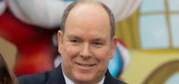 Prince Albert is out of isolation after 13 days, he was 'declared cured & in good health'