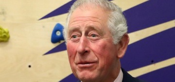 Prince Charles, out of isolation, speaks about the loneliness of seniors