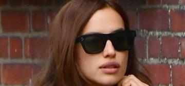 Is Irina Shayk having a quarantine hookup or romance with Vito Schnabel?