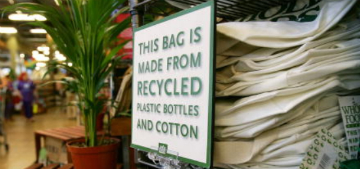 San Francisco bans reusable grocery bags, should you be using them?
