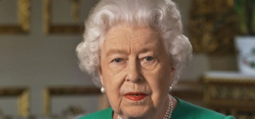 Queen Elizabeth's speech: 'Britons of this generation were as strong as any'