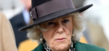 Duchess Camilla is out of isolation just days before her 15th wedding anniversary