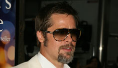 Brad Pitt on Bill Maher: religion doesn't work for me in long run