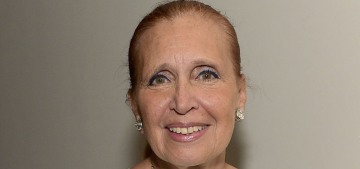 Novelist Danielle Steel got caught in lockdown in Paris & she's going bonkers