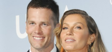 Tom Brady: Two years ago, Gisele wasn't satisfied with our marriage, I had to change