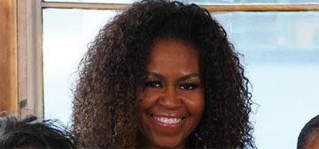 Michelle Obama speaks out against Wisconsin making people vote in person