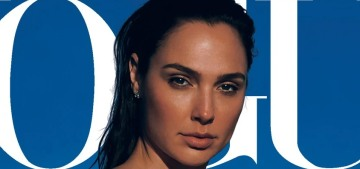 Gal Gadot: The pandemic is 'horrible, frightening' & a 'blessing in disguise'