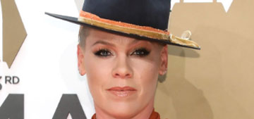 Pink on having Coronavirus: I woke up and couldn't breathe