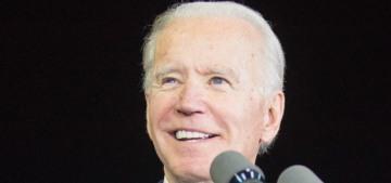 Joe Biden leads Donald Trump 53% to 42% in new, post-Sanders polling