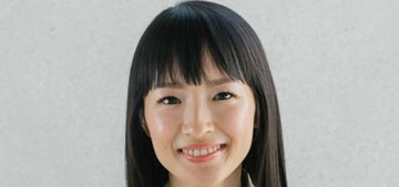 Marie Kondo's work from home tips: have a starting work ritual, take breaks