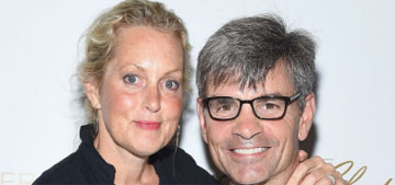 George Stephanopoulos tested positive for COVID-19, barely had symptoms
