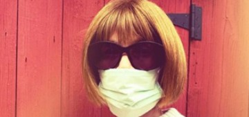 Anna Wintour & Conde Nast executives will take pay cuts ahead of major layoffs