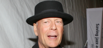 Why isn't Bruce Willis quarantining with his wife and young daughters instead of Demi?