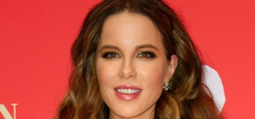 Kate Beckinsale is dating and/or quarantining with 22-year-old Goody Grace