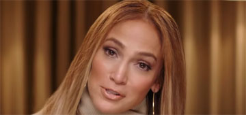 Jennifer Lopez and other celebrities thank healthcare workers in NY