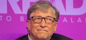 Bill Gates calls out Trump for cutting WHO funding during this critical time