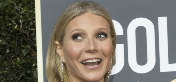 Gwyneth Paltrow's daughter Apple knows what we're saying about Goop