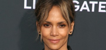 Halle Berry has been 'decidedly' single for three years: 'I might stay like this!'
