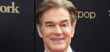 Dr. Oz & Dr. Phil have been stridently pro-death on Fox News this week