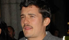 Orlando Bloom in minor car accident after week of new romances