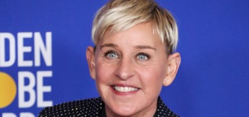 Ellen DeGeneres hasn't paid her crew in a month or checked in with anyone