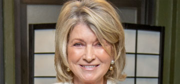 Martha Stewart drinks wine with ice cubes in it: terrible or ok?