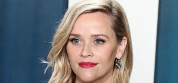 Reese Witherspoon on her 2013 arrest: 'Turns out I breathe air, I bleed the same way'