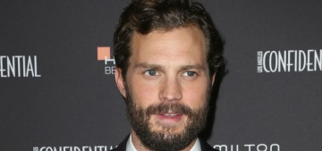 Jamie Dornan: 'I just couldn't be an actor who does action film after action film'