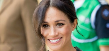 Duchess Meghan has the text messages to prove her dad is a pathological liar
