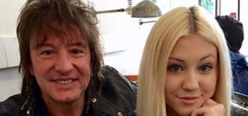 Richie Sambora's daughter, Ava, is sad to miss her college graduation