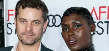 Jodie Turner-Smith & Joshua Jackson welcomed their daughter at some point